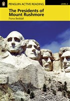 The Presidents of Mount Rushmore Level 2