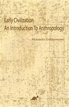 Early Civilization An Introduction To Anthropology