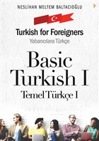 Basic Turkish 1 - Turkish for Foreigners