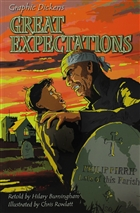 Great Expectations (Graphic Dickens)