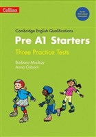 Cambridge English Qualifications Pre A1 Starters