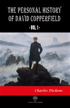The Personal History Of David Copperfield Vol. 1