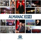 Anadolu Agency Almanac (English)