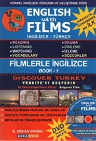English with Films Book 1