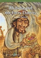 Ali Baba and the Forty Thieves (eCR Level 7)
