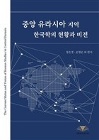 The Current Status And Vision Of Korean Studies In Central Eurasia