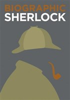 Biographic: Sherlock: Great Lives in Graphic Form