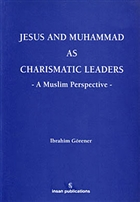 Jesus And Muhammad As Charismatic Leaders