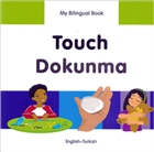 Touch - Dokunma -  My Lingual Book