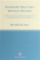 Harbord Military Mission Report