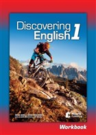 Discovering English 1 (Workbook)