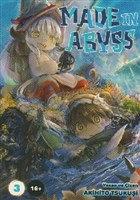 Made in Abyss Cilt 3