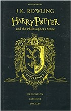 Harry Potter and the Philosopher's Stone - Hufflepuff