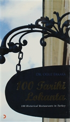100 Tarihi Lokanta - 100 Historical Restaurants in Turkey