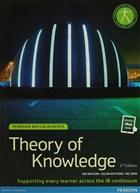 Pearson Baccalaureate Theory of Knowledge
