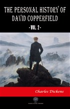 The Personal History of David Copperfield Vol. 2