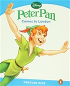 Penguin Kids 1: Peter Pan