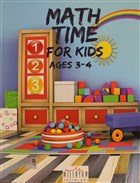 Math Time For Kids Ages 3 - 4