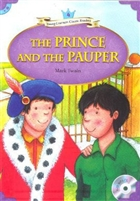 The Prince and the Pauper + MP3 CD (YLCR-Level 4)