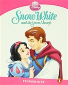 Penguin Kids 2: Snow White and the Seven Dwarfs