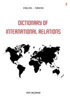 Dictionary of in International Relations
