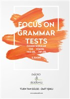 Focus On Grammar Tests