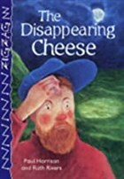 Zig Zags: Disappearing Cheese