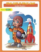 Esma Goes to Space Camp - Graded Readers