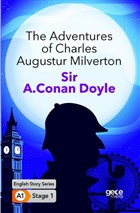 The Adventures of Charles Augustur Milverton - İngilizce Hikayeler A1 Stage1