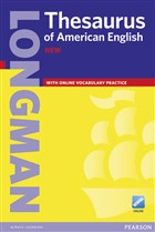 Thesaurus of American English