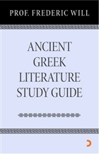 Ancient Greek Literature Study Guide