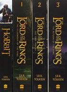 The Hobbit and The Lord of the Rings (4 Kitap Takım)