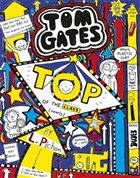 Tom Gates 9: Top of the Class