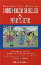 Develop Your English Common Errors in English and Phrasal Verbs