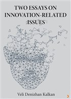 Two Essays on İnnovation-Related Issues