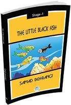 The Little Black Fish (Stage-1)