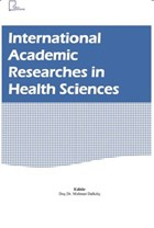 International Academic Researches in Health Sciences