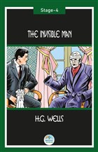 The Invisible Man (Stage-4)
