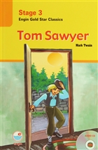 Stage 3 Tom Sawyer (Cd Hediyeli)